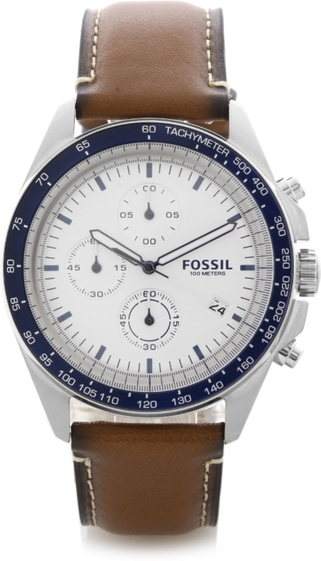 Fossil CH3029 Men's Watch image