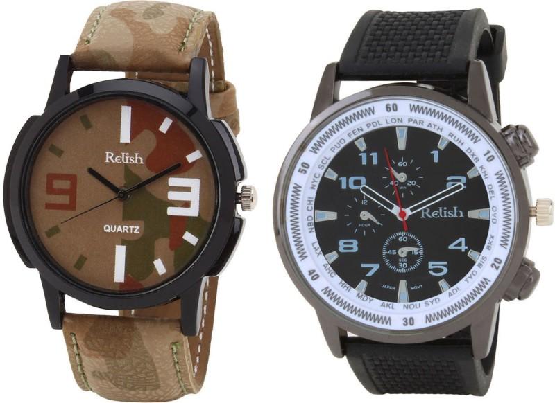 Relish R916C Men's Watch image