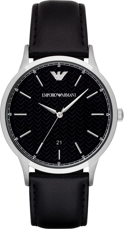 Emporio Armani AR8035 Men's Watch image.
