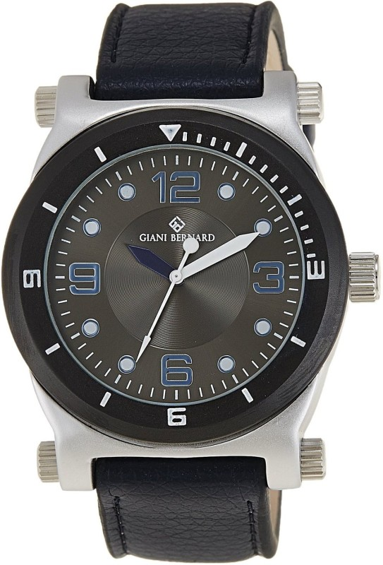 Giani Bernard GB-106D Chassis Analog Watch - For Men
