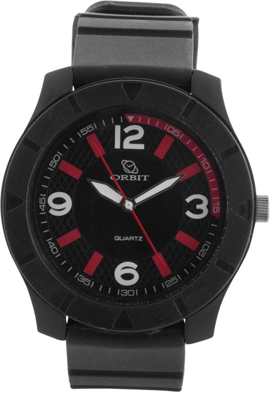 Orbit ORB5101PP26 Analog Watch - For Men