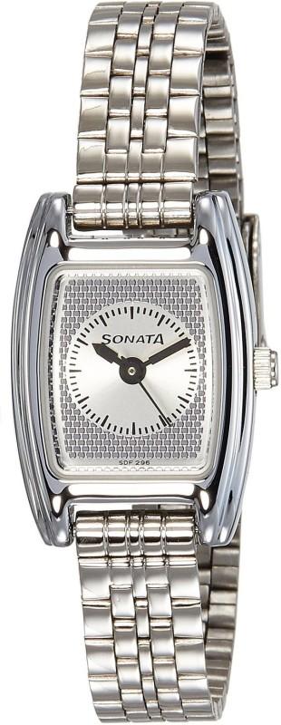 Sonata 8103SM02 Women's Watch image