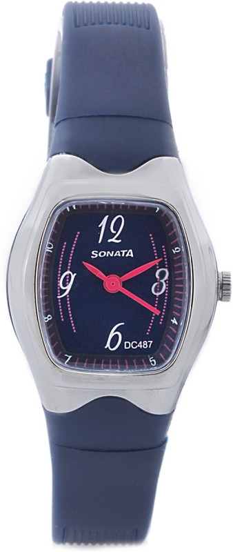 Sonata NH8989PP04J Analog Watch - For Women