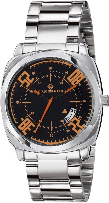 Giani Bernard GBM-01D Accelerator Analog Watch - For Men