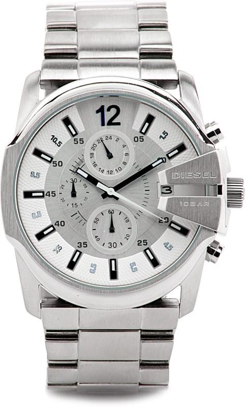 Diesel DZ4181 Ssteele Collection Watch - For Men
