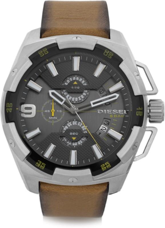 Diesel DZ4393 Analog Watch - For Men