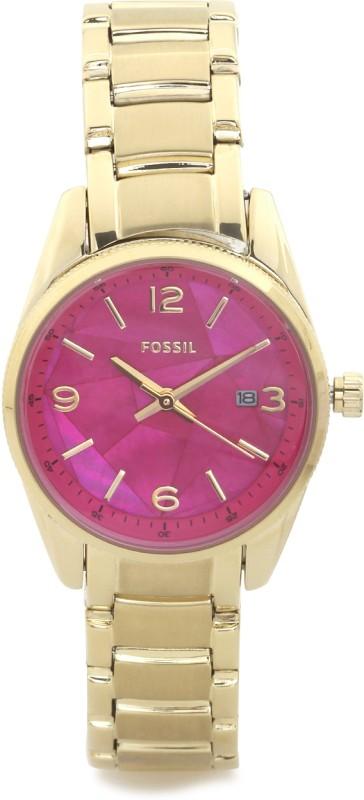 Fossil BQ1686 Analog Watch - For Women