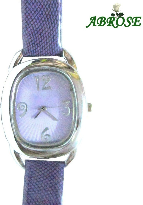 Abrose Woman10009 Analog Watch - For Women