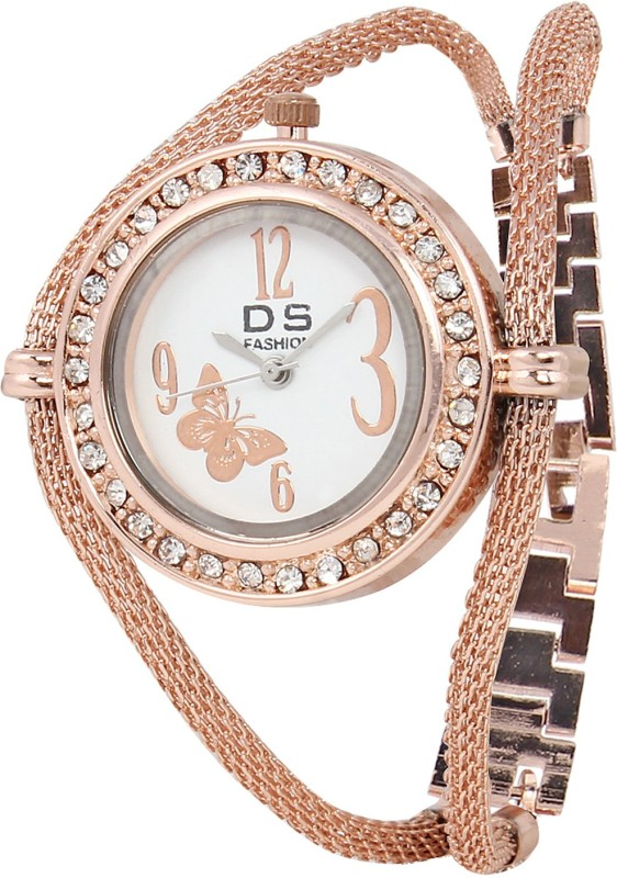 Ds Fashion DS1111DS Analog Watch - For Women