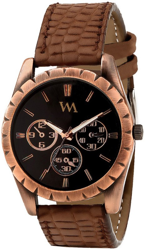 Watch Me WMAL-182ax Swiss Men's Watch image