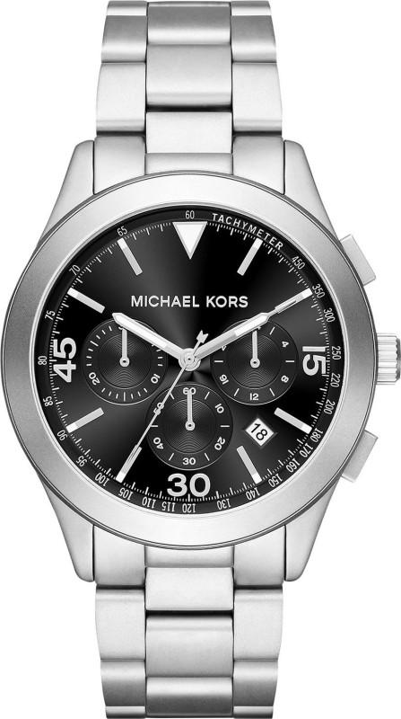 Michael Kors MK8469 Gareth Analog Watch - For Men