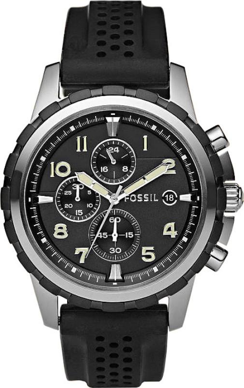 Fossil FS4613 Dean Analog Watch - For Men