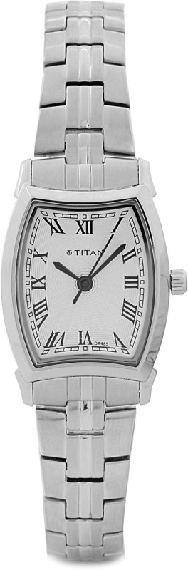 Titan NC9858SM01 Women's Watch image