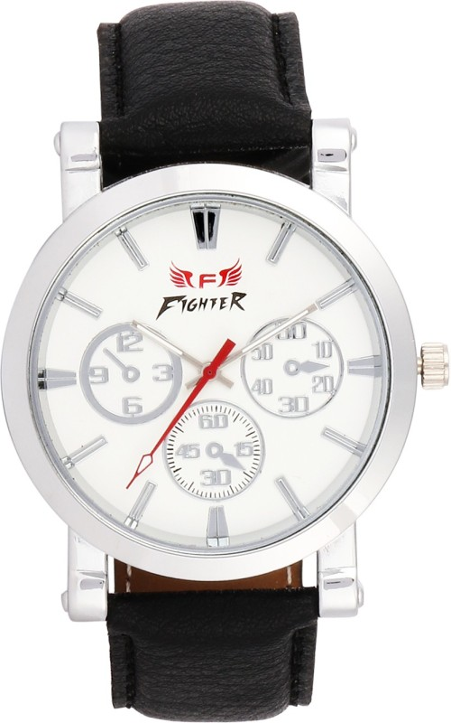 Fighter FIGH_304 Analog Watch - For Men