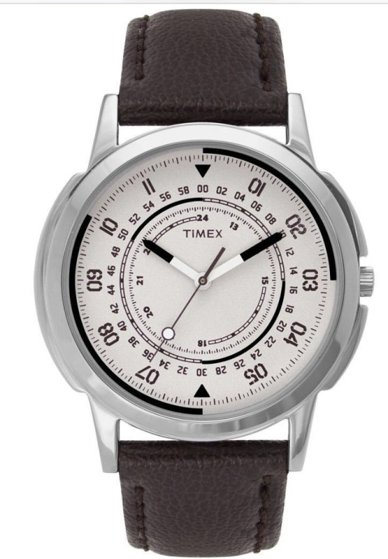 Flipkart - Watches Timex & more