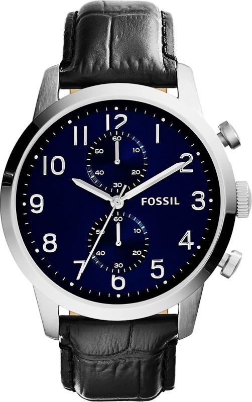 Fossil FS5020 TOWNSMAN Analog Watch - For Men