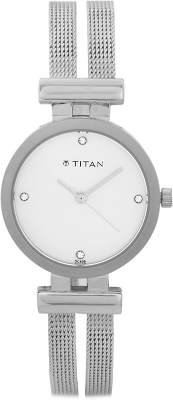 Titan NF9942SM01J Women's Watch image