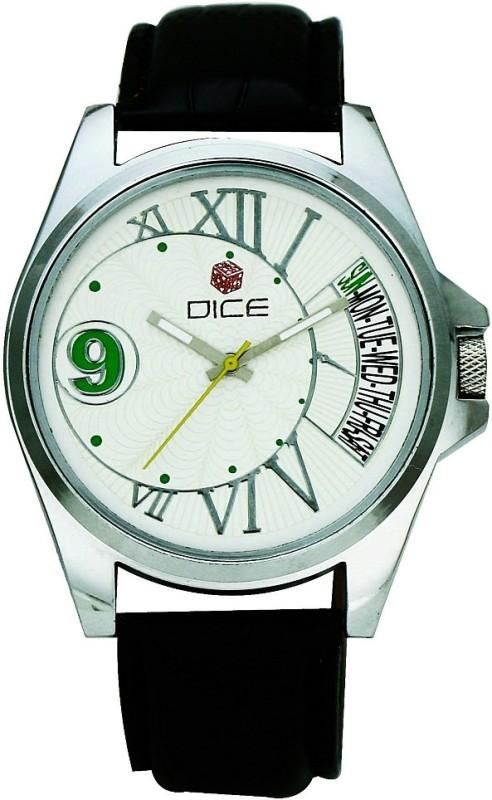 Dice DCMLRD38LTBK005 Men's Watch image