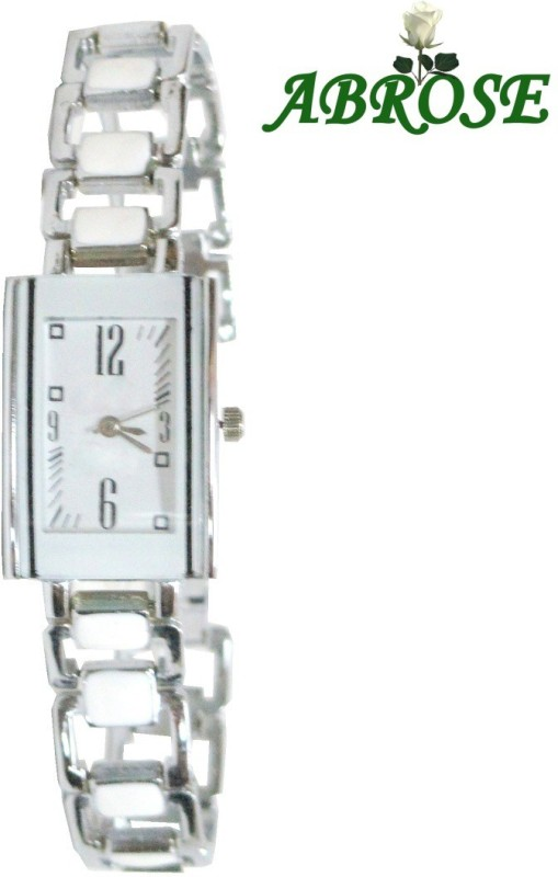 Abrose ABA701 Analog Watch - For Girls