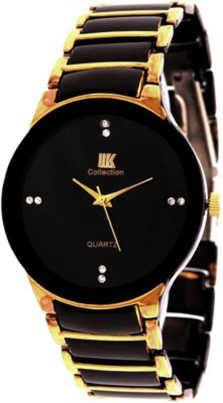 DK DK GIIK-100 Analog Watch - For Men