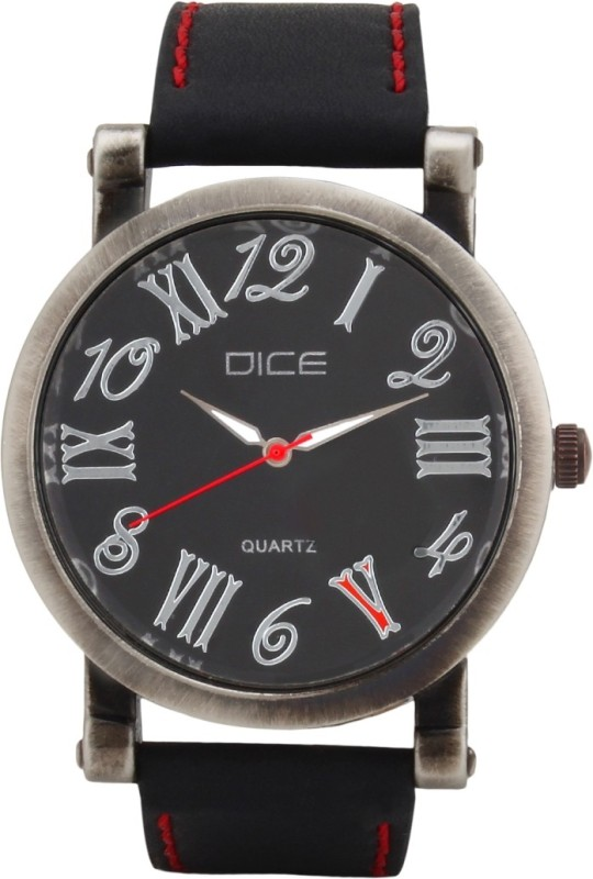 Dice VTG-B031-1213 Vintage Men's Watch image