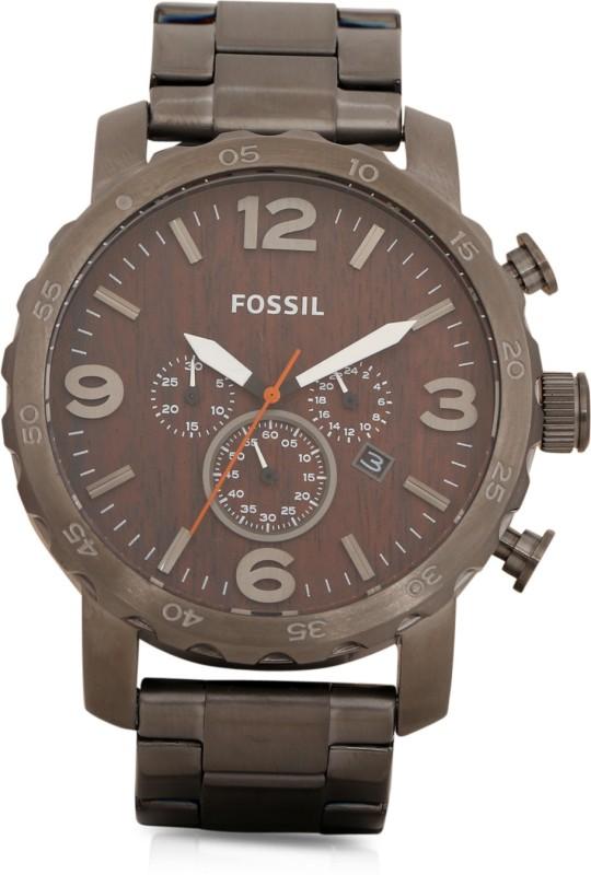 Fossil JR1355I Analog Watch - For Men