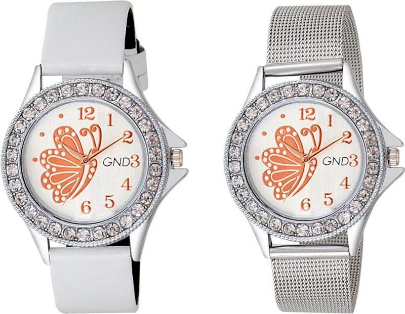 GND GD-074 Expedetion Analog Watch - For Women