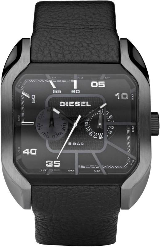 Diesel DZ4171 Essentials Analog Watch - For Men