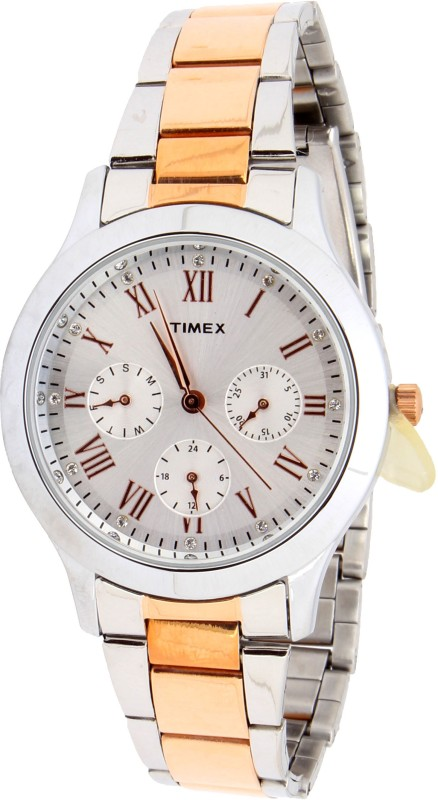 Timex TW000Q807-27 Men's Watch image
