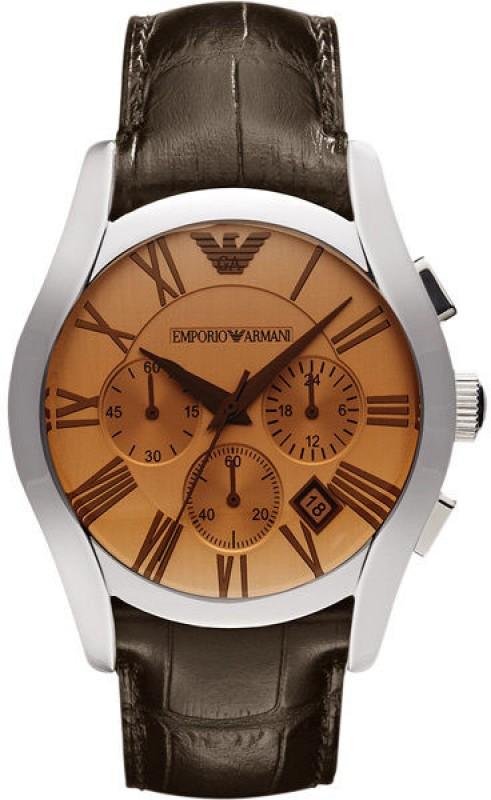 Emporio Armani AR1634 Men's Watch image.