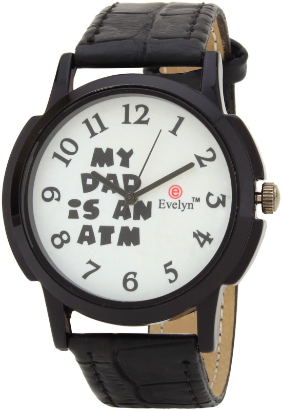 Evelyn EVE-339 Men's Watch image