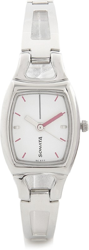 Sonata 8926SM01AC Women's Watch image