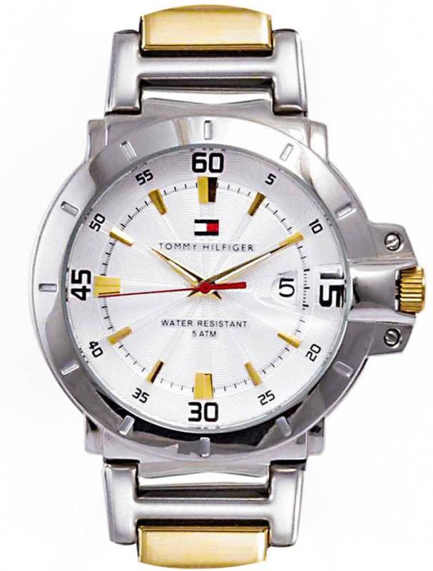 Tommy Hilfiger NATH1790514J Watch - For Men