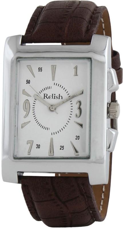 Relish R-402 Men's Watch image