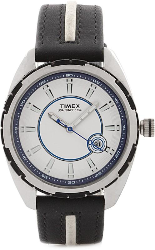 Timex D500 Fashion Men's Watch image