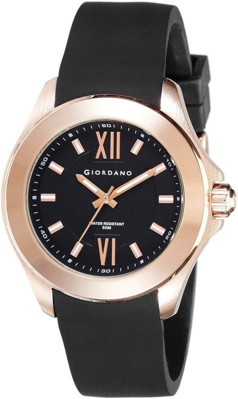 Min. 50% Off - Giordano & Daniel Klein - watches