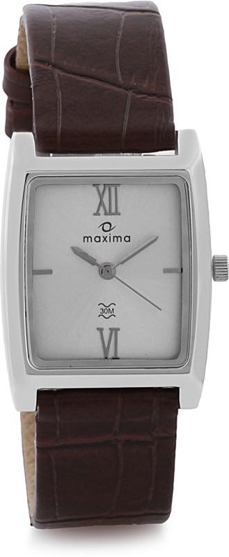 Maxima 29081LMGI Attivo Men's Watch image