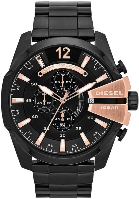 Diesel DZ4309 Analog Watch - For Men