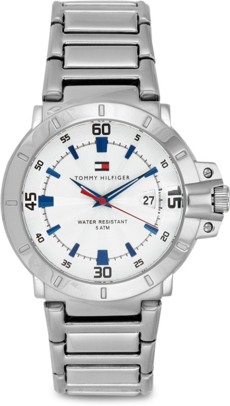 Tommy Hilfiger 1790468 Helios Watch - For Men