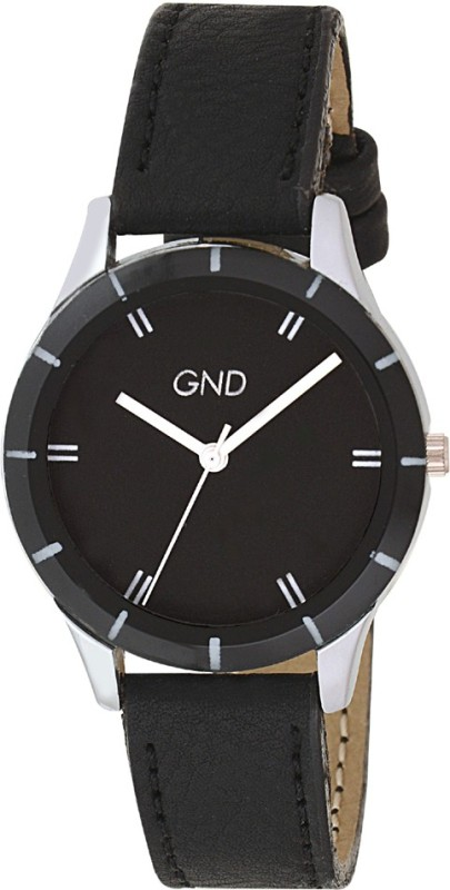 GND GD-040 Expedetion Analog Watch - For Girls