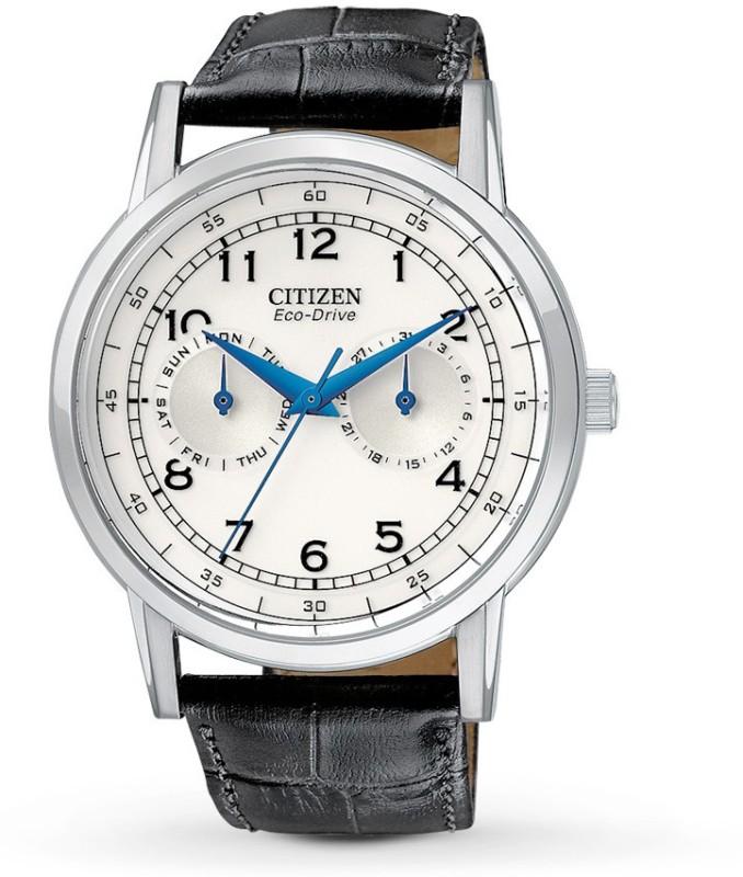 Citizen AO9000-06B Analog Watch - For Men