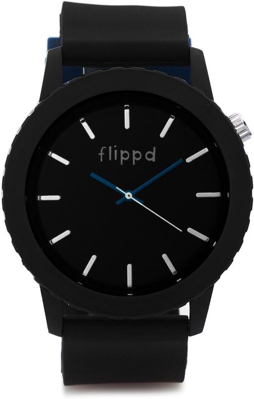 Flippd FD04070 Analog Watch - For Men