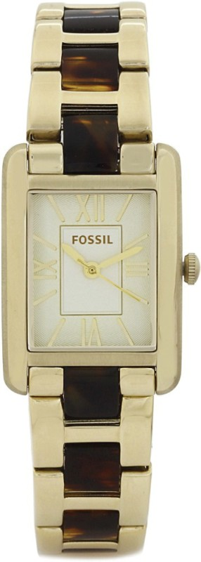 Fossil ES3330 ES series Analog Watch - For Women(End of Season Style)