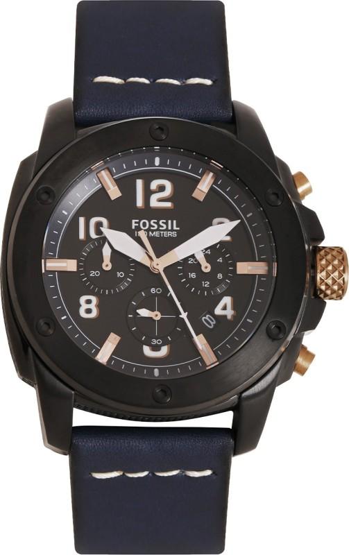 Fossil FS5066 Modern Mac Analog Watch - For Men(End of Season Style)