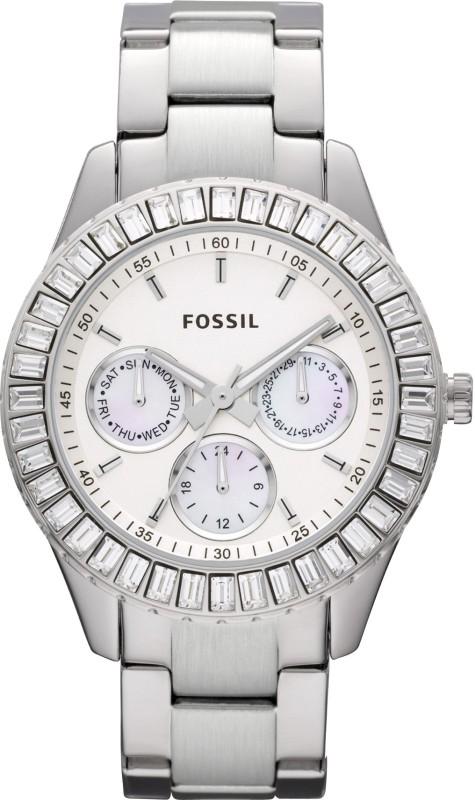 Fossil ES2956 STELLA Analog Watch - For Women