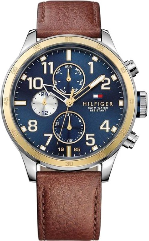 Tommy Hilfiger TH1791137J Men's Watch image