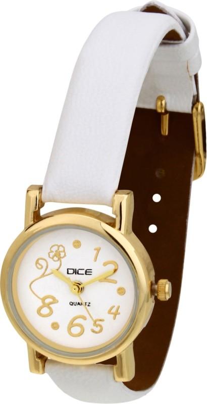 Dice GRCG-W043-8965 Grace Gold Women's Watch image