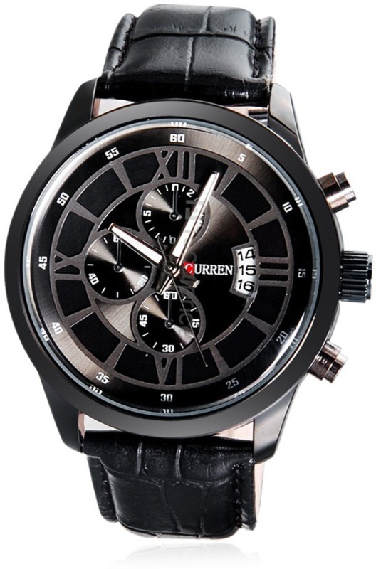 Skmei, Curren... - Watches - watches