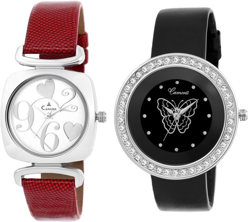 Camerii CWL561 & CWL567 Women's Watch image