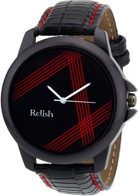 Relish R-518 Men's Watch image